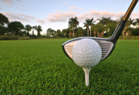 golf vacation